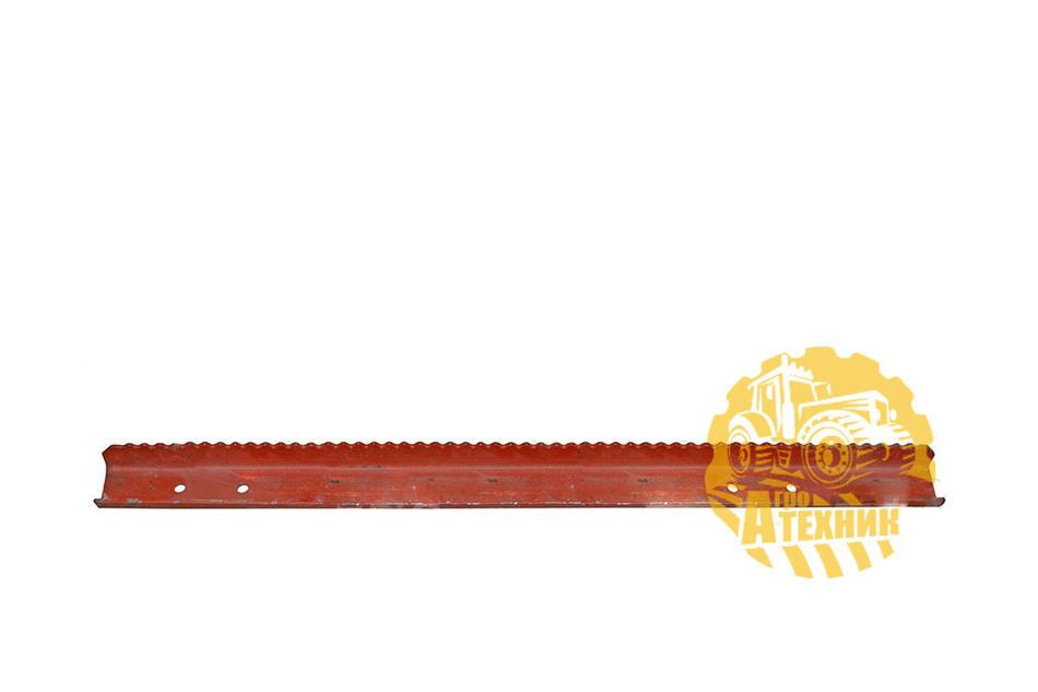 Гребенка КЗК-12-1807402 транспортера наклон. камеры КЗС-1218