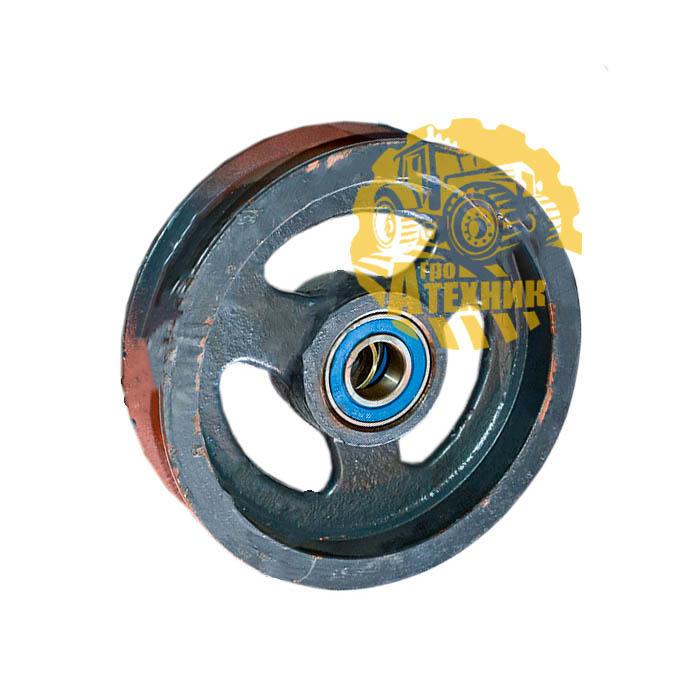 Ролик КЗК 0221010Б привода горизонтального шнека  КЗС-10К
