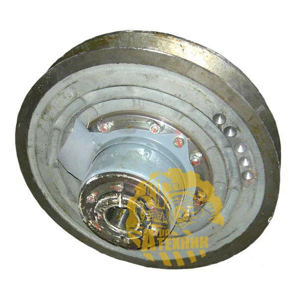 Вариатор КЗК 0123000 барабана (с отв.для установки пониж. редуктора)  КЗС-1218