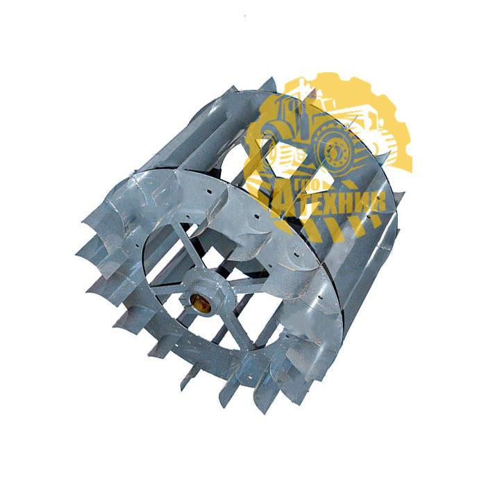Колесо крылача КЗР 0217030Б (16 лопастей) КЗС-1218