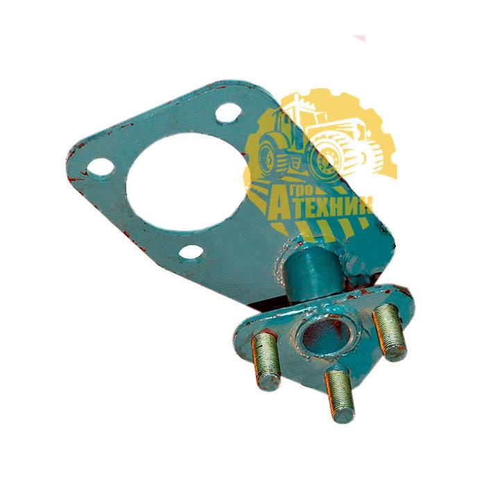 Опора КЗК-12-0125160 аппарата молотильного КЗС-1218