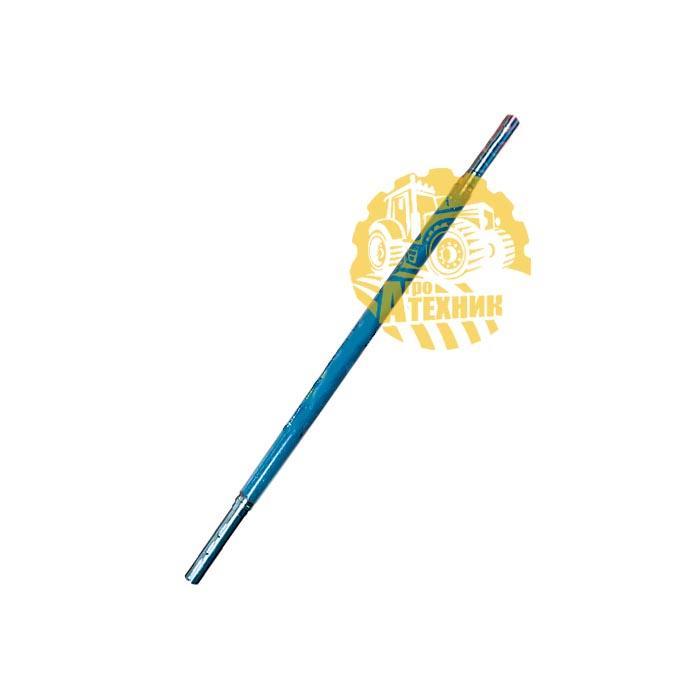 Вал КЗК-10-0202530А установки шкивов (очистка) КЗС-1218