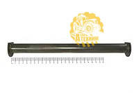 Труба КЗК-10-0202540 распорная  установки шкивов (очистка) КЗС-1218