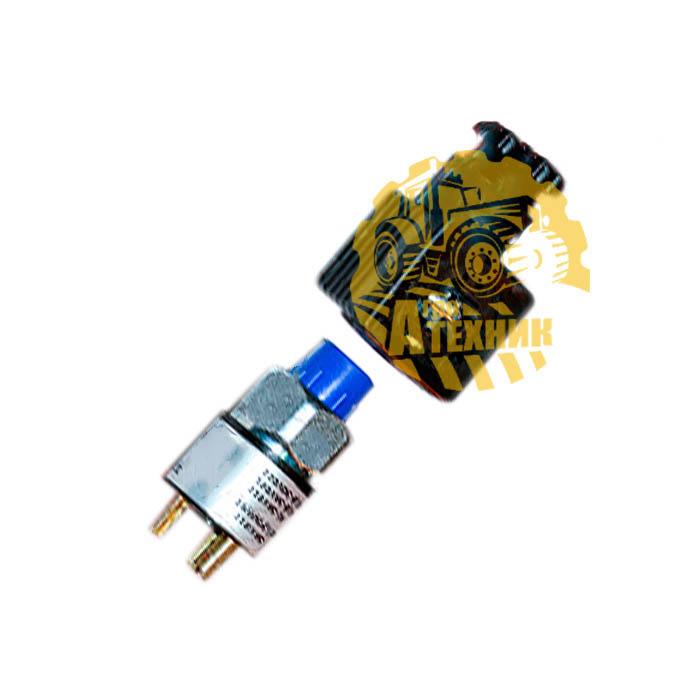 Датчик загрязнения фильтра 1020013955 (25 bar) Stauff КЗС-1218