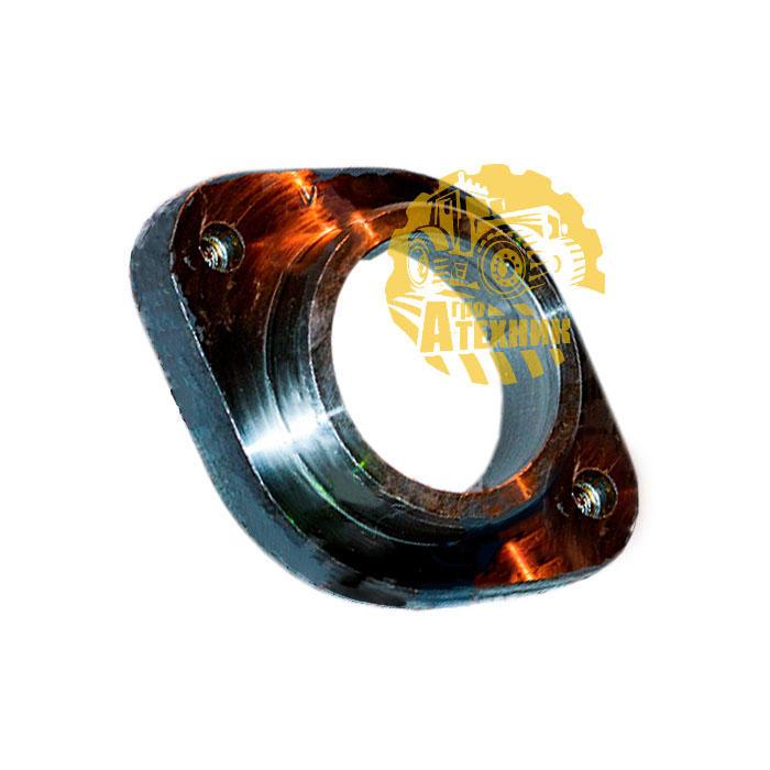 Вкладыш КЗК-12-1816603 рычага вала нижнего наклонной камеры  КЗС-1218