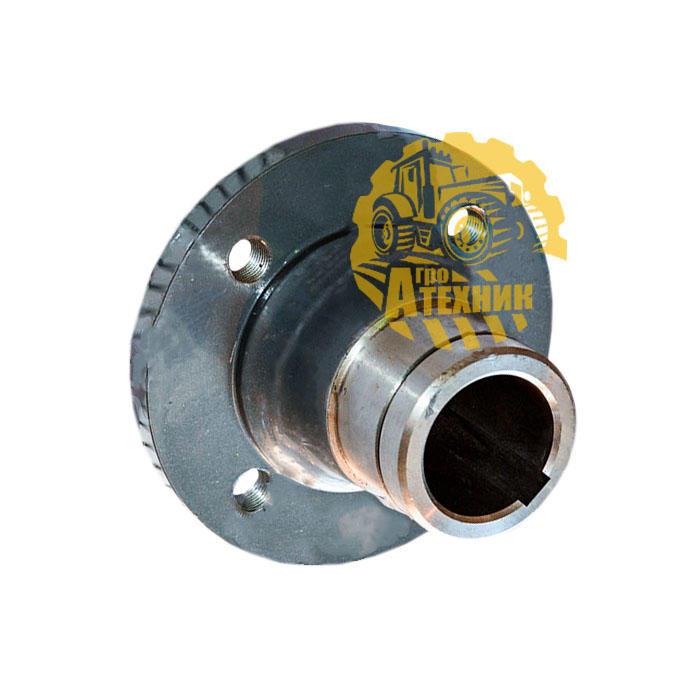 Ступица КЗК-10-0212603 вала коленчатого ведущего (d=40мм) КЗС-1218