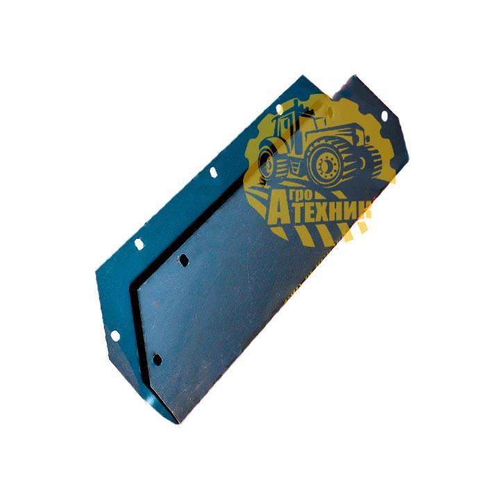 Кожух КЗК-12-1810409 вала верхнего наклонной камеры КЗС-1218