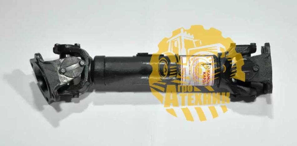 Вал карданный ЛМ-68М-2201010-02   УЭС-2-280