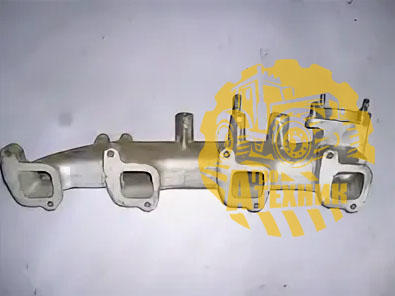 Коллектор 43-0661-1А впускной алюминевый (А-41)