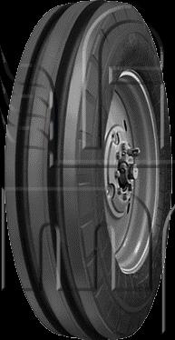 Шина 6,50 -16 (передние Т-25 Т-40, сеялка) Nortec IM-15 /91A6/ 6НС (с камерой) АШК