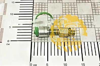 Полумуфта молотилки КЗК-12-0602320 (мама) КЗС-1218
