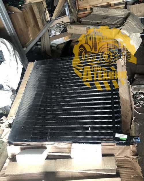 Радиатор (Конденсатор) 02-000503-00 кондиционера  КЗС-1218/10К/812