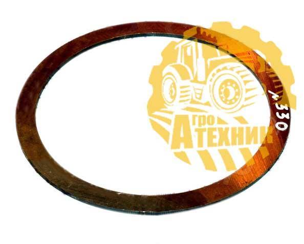 Кольцо КЗК 0123404 вариатора барабана КЗС-1218