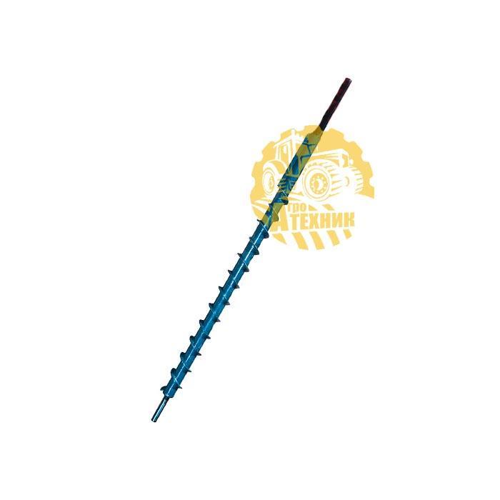 Шнек КЗК-10-0202770А очистки КЗС-1218
