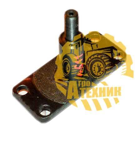 Ось КЗК 0202760  привода доски стрясной  КЗС-1218