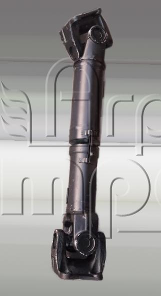 Вал карданный А-41 длинный (пустой) ДТ-75