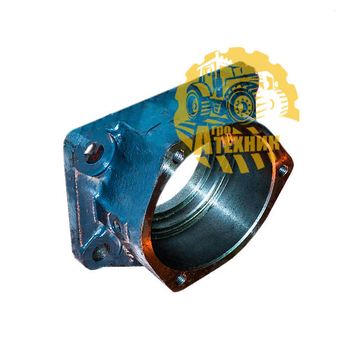 Корпус КЗК-10-0202116  установка шкивов (очистка) КЗС-1218