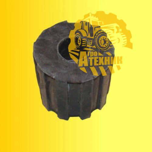 Амортизатор опоры двигателя 77.29.661/77.29.662 (КОМПЛЕКТ) ДТ-75