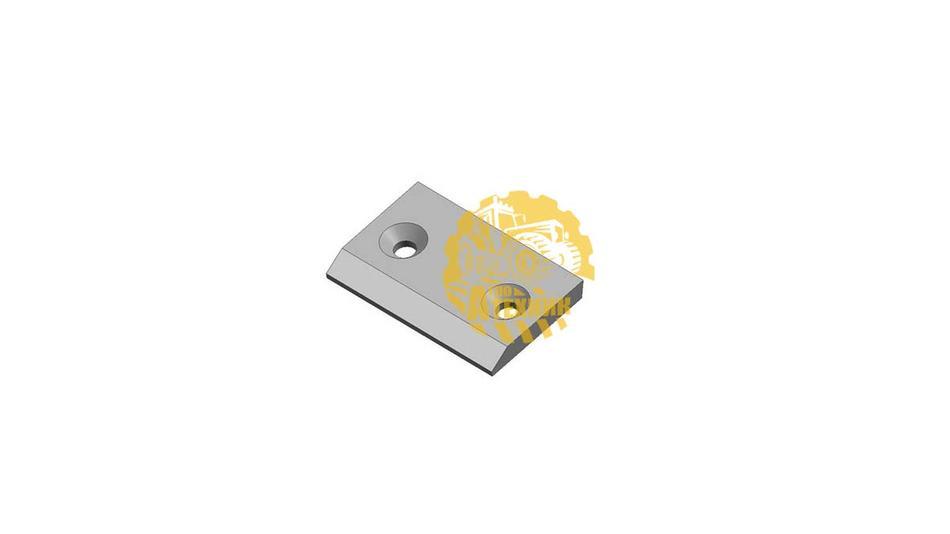 Пластина противорежущая КСД 00.00.503А КСД-2.0