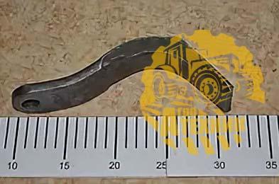 Нож ротора КСД 02.00.404А КСД-2,0