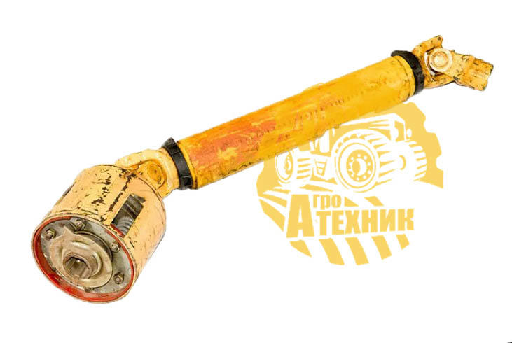 "Вал карданный КСН 0117100 (10.025.2000-5573) (ПКК 0140100 )  КСН-6-2-М  ""Гомсельмаш"""