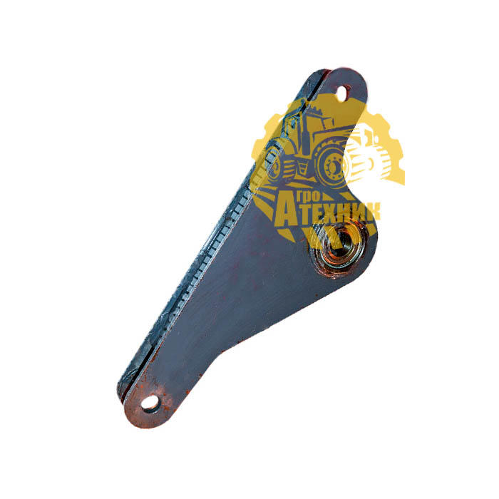 Рычаг КЗК-9-1805010 блока пружин сдвоеннного наклонной камеры КЗС-1218