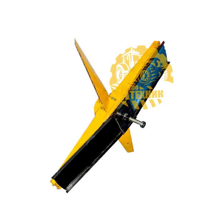 Пылесъемник КЗК-12-3-0112130А воздухозаборника  КЗС-1218/10К