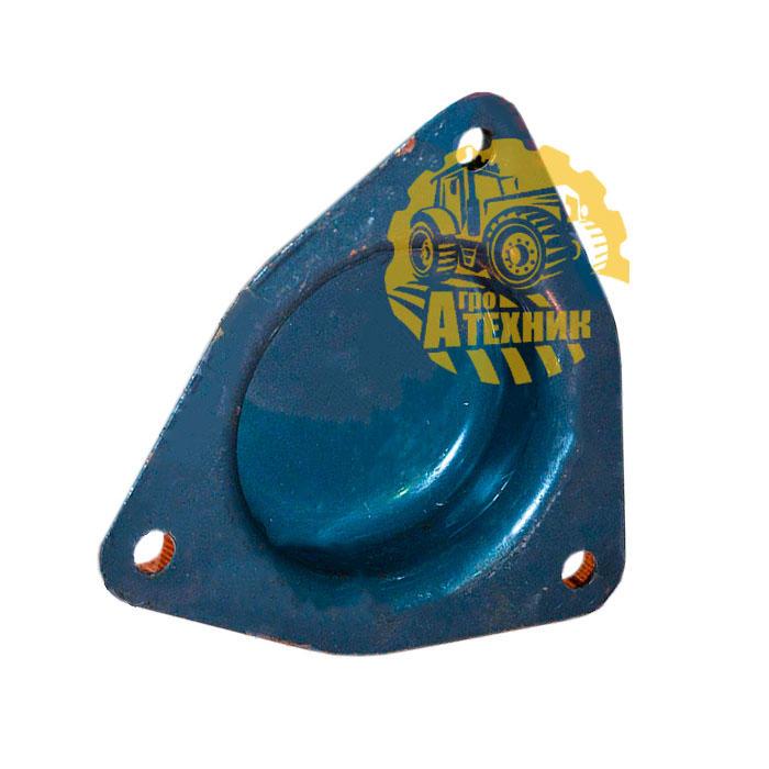 Крышка КЗК-10-0290466А корпуса подшипника ротора соломоизмельчителя КЗС-1218