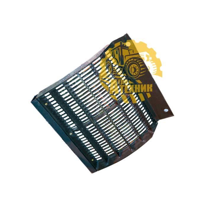 Дека КЗК-12-0103100 подбарабанья ускоряющего барабана КЗС-1218