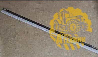 Ось ККШ 01.601 (L=2340мм, d=45мм) 3ККШ-6 в Барануле