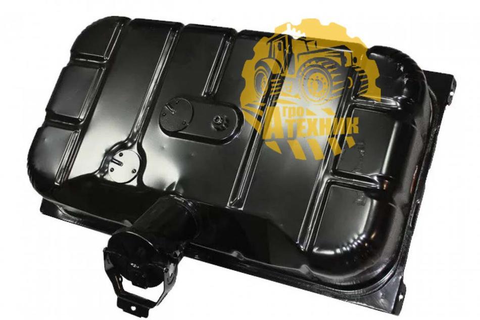 Бак топливный 33081-1101010 ГАЗ-3307, 3308, ПАЗ (105 л) (ГАЗ)