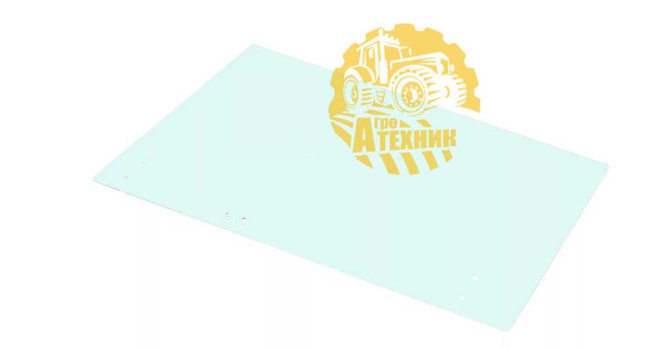 Стекло двери  КЗК-12-0131006 праой (стеклянная дверь без рамки) КЗС-1218 н/о (с 2017г)