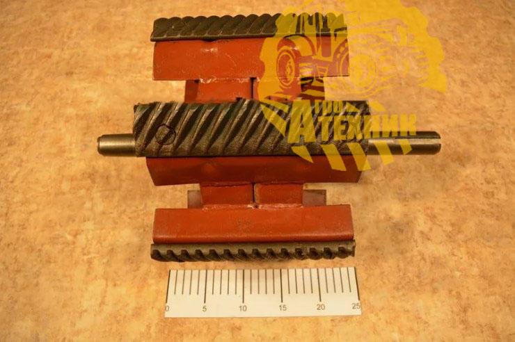 Барабан КДМ 2-10-2-1Б  СТАР. ОБР. домолачив.устройства Енисей