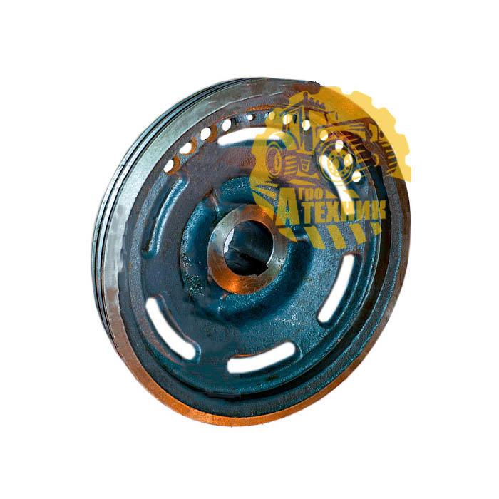 Шкив КЗК-12-0202108 установки шкивов (очистка)  КЗС-1218