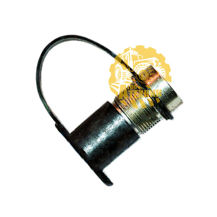 Полумуфта МС 12-3-020-01 (папа) КЗС-1218