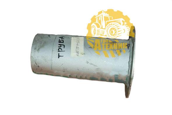 Труба КЗК-12-3-0126830 глушителя КЗС-1218/10К