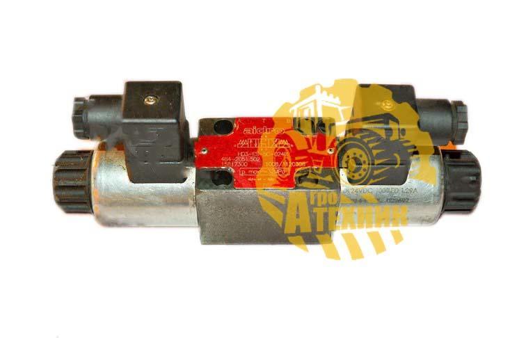 Гидрораспределитель HD3-ES-5C-024C УЭС-2-280