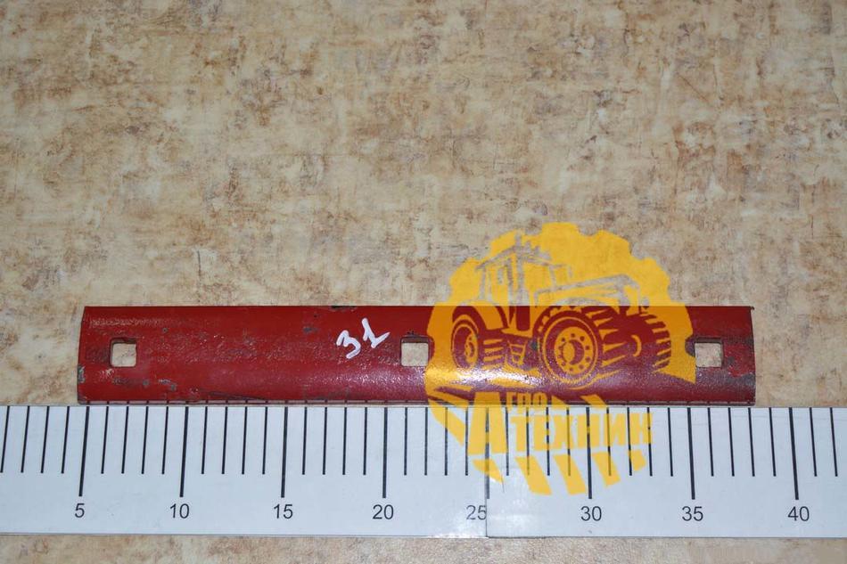 Нож измельчителя КСД 03.02.404 КСД-2,0