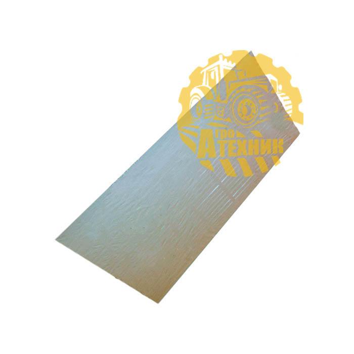 Стекло двери КЗК-12-0120004 (прав/лев) глухое КЗС-1218/812/10