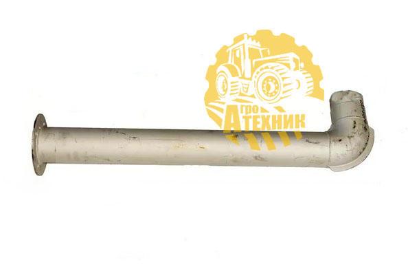 Труба КЗК-12-3-0106430 выпускная  КЗС-1218