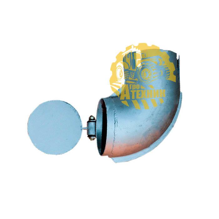 Труба КЗК-12-3-0126880  КЗС-1218/10К