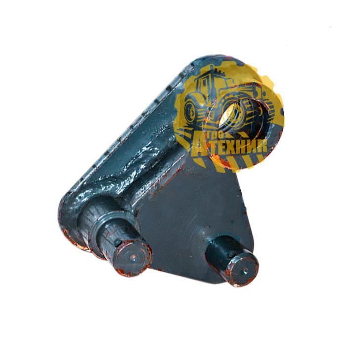 Рычаг КЗК-12-0115080 подъема подбарабаний КЗС-1218