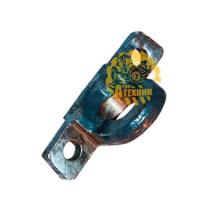 Кронштейн КЗК-12-0102628 шкива понижающего редуктора КЗС-1218