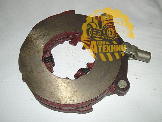 Диск нажимной МК-23М.03.030А  моста управ. колес Дон, Руслан, КЗС-1218