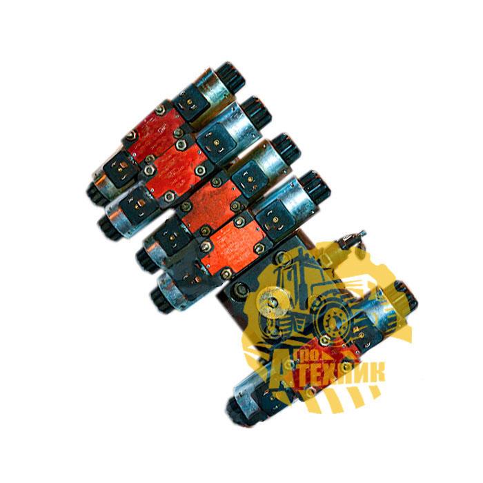 Гидроблок БСК40МА2-6/1.25-Г24-УЗ   КЗС-1218