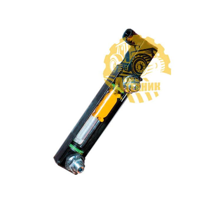 Указатель уровня масла SNK 127 V-C-O-12 Stauff  гидробака КЗС-1218, КСК-600