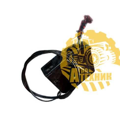 Блок управления КЗК-12-0119890А (Рычаг ГСТ) КЗС-1218