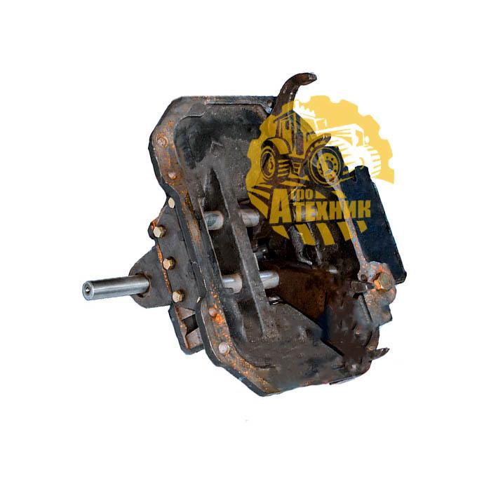 Механизм 3518020-46160 (=КЗК-12-0107560 ) переключения диапазонов КЗС-1218