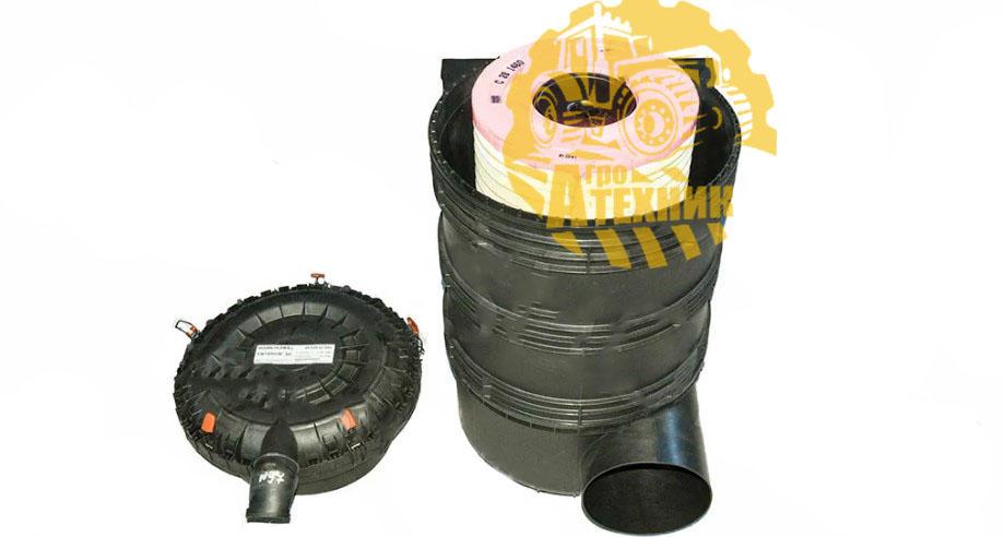 Фильтр воздушный ENTARON XD 28-32,