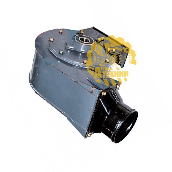Вентилятор КЗК-12-3-0112100  (пылесос радиатора) КЗС-1218/10К